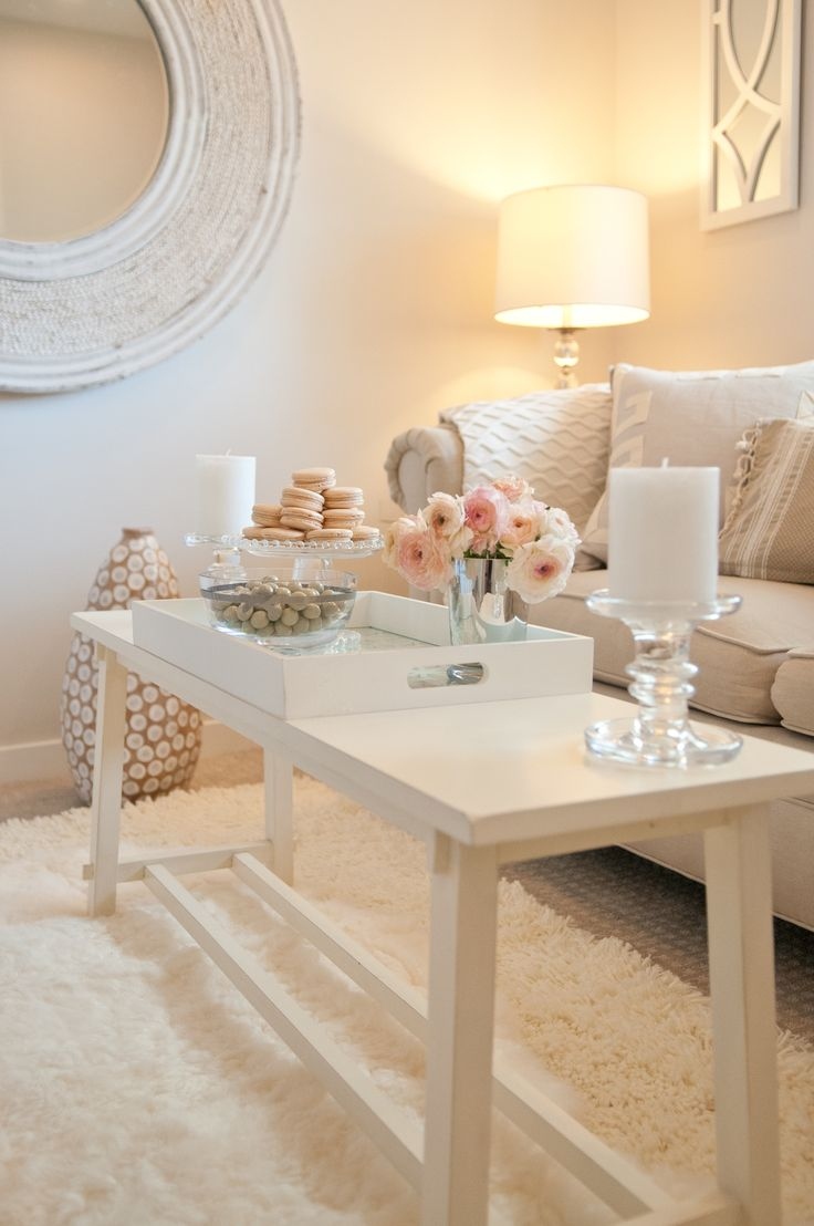 - 20+ Super Modern Living Room Coffee Table Decor Ideas That Will