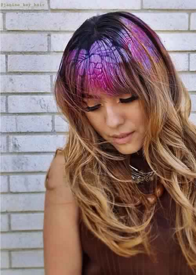 Hair Stencilling Trend 20 Stenciled Hairstyles To Embrace Now Mr